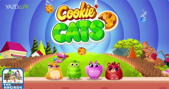 گربه های آشپز